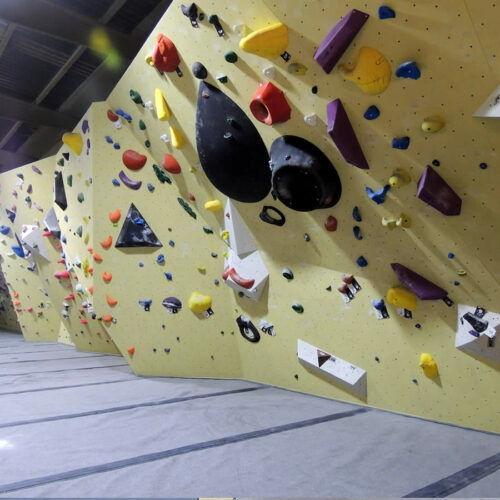 Rocódromo Indoorwall Vic
