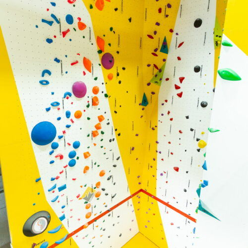 Rocódromo Climbat Zaragoza