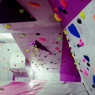 Rocódromo Sensei Boulder Place