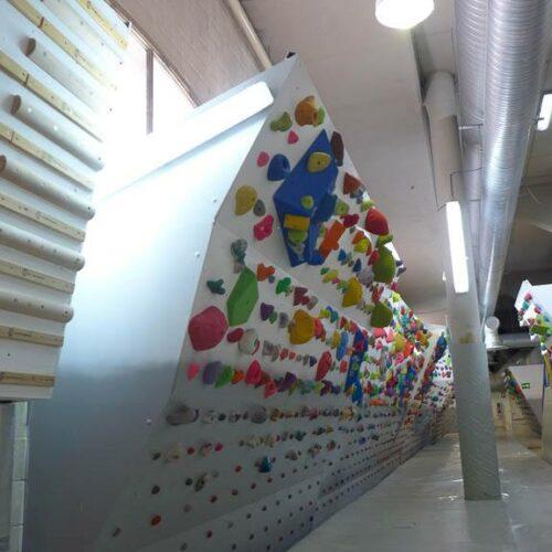 Rocódromo Placax Climb