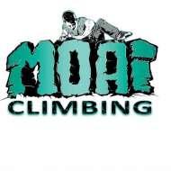 Moai Climbing